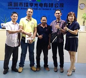 Malaysia Customers