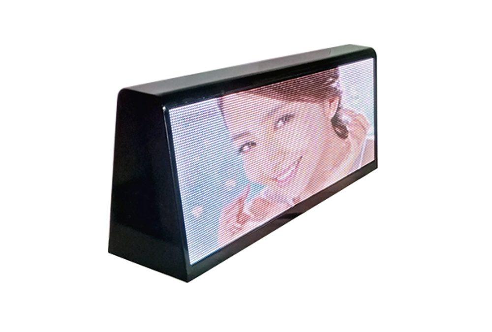 Taxi LED Screen