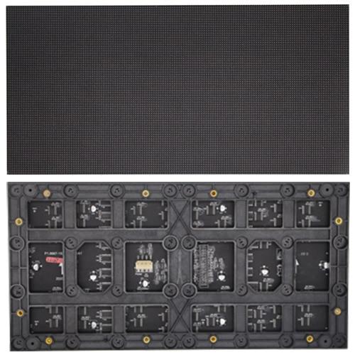 P1.667 indoor led module 320mm*160mm