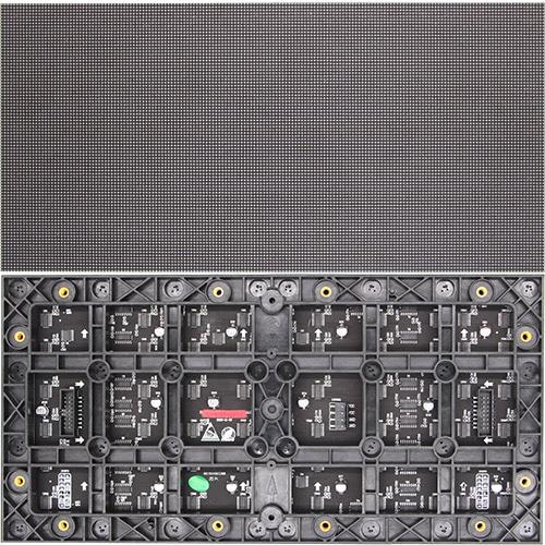 P1.86 indoor led module 320mm*160mm