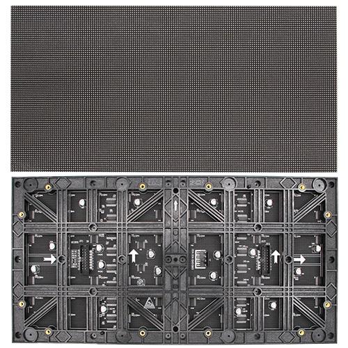 P2 indoor led module 320mm*160mm