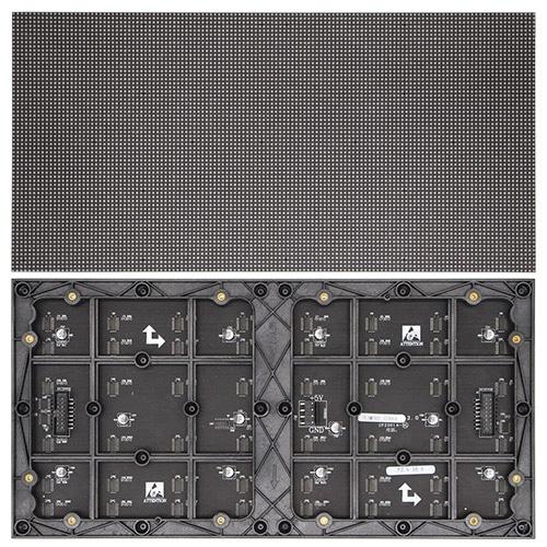 P2.5 indoor led module 320mm*160mm