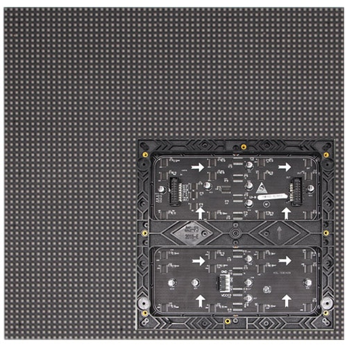 P3.91 indoor led module 250mm*250mm