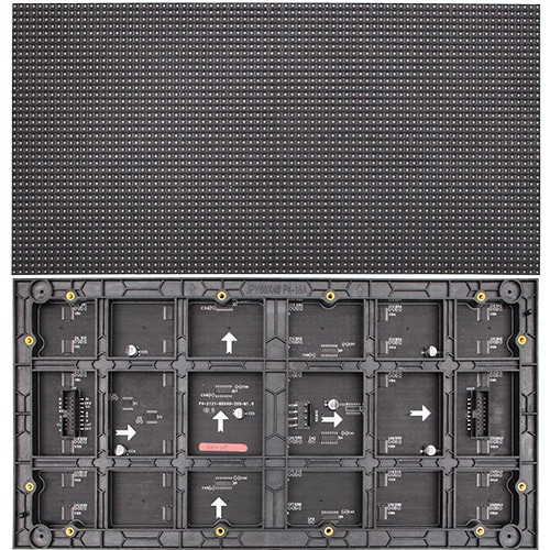 P4 indoor led module 320mm*160mm