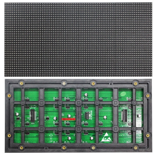 P4 outdoor led module 320mm*160mm