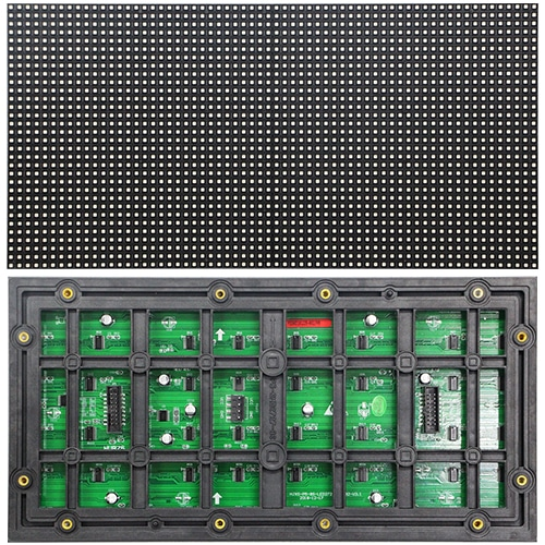 P5 outdoor led module 320mm x 160mm