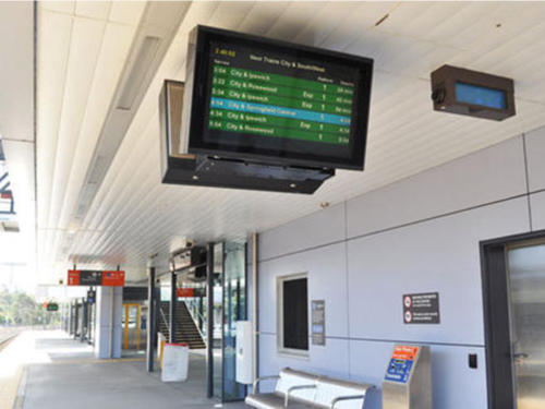 info-led-display